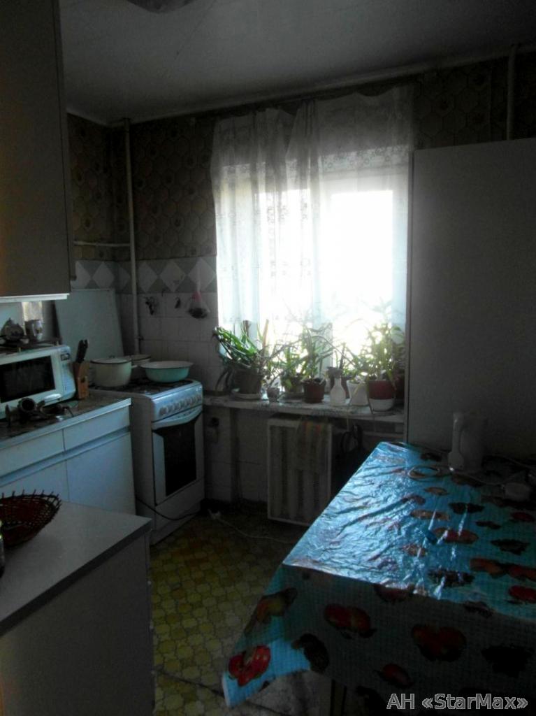 Фото 5 - Продам квартиру Киев, Телиги Елены ул.