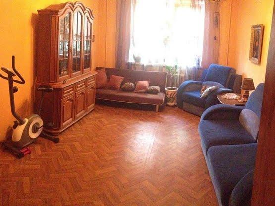 Фото 5 - Продам квартиру Киев, Панча Петра ул.
