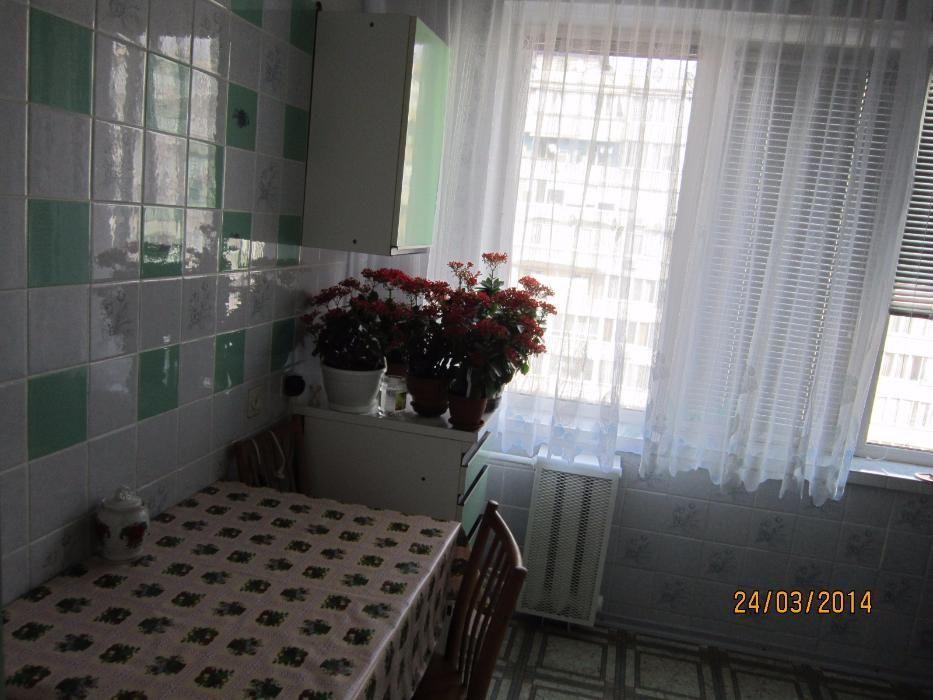 Фото 3 - Сдам квартиру Киев, Ушакова Николая ул.