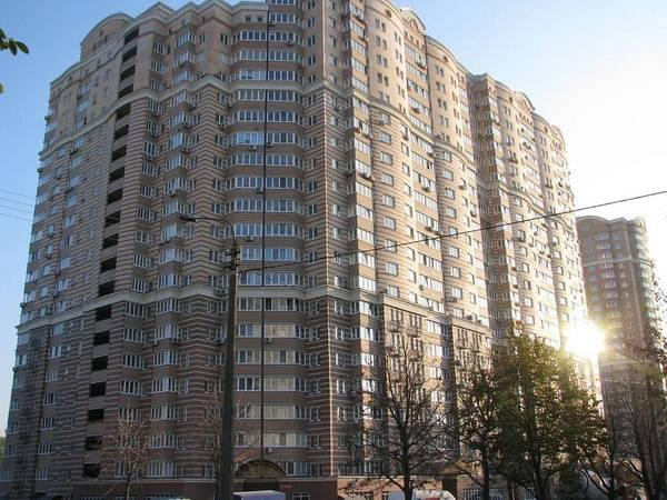Фото 3 - Сдам квартиру Киев, Голосеевская ул.