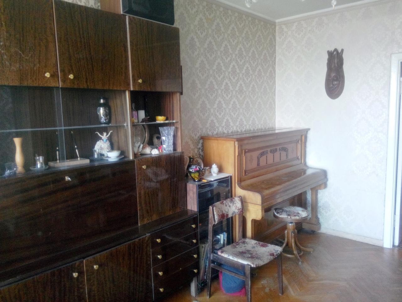Фото 4 - Продам квартиру Киев, Суворова ул.