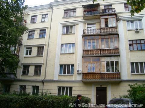Фото - Продам квартиру Киев, Воздухофлотская ул.