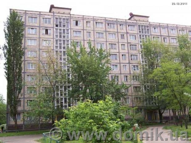 Фото 4 - Продам квартиру Киев, Кучера Василия ул.