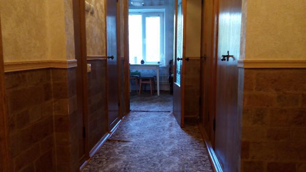 Фото 5 - Продам квартиру Киев, Ревуцкого ул.