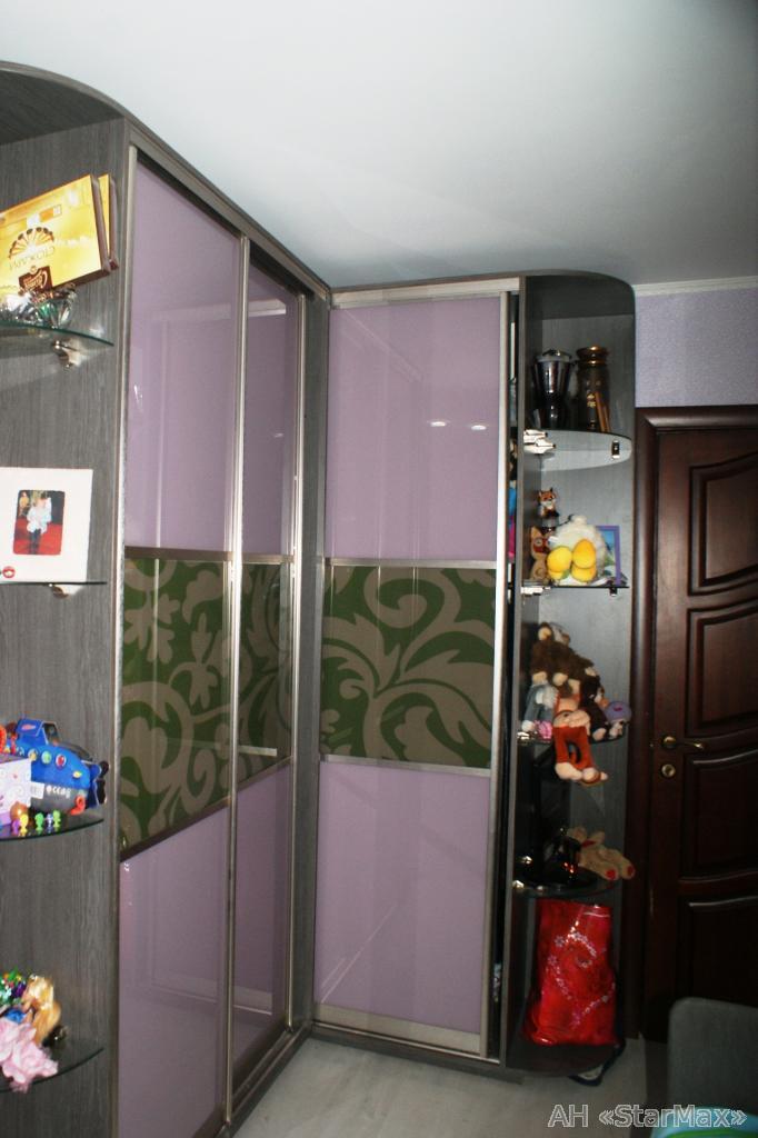 Фото 2 - Продам квартиру Киев, Лесной пр-т
