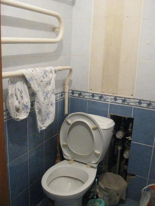 Фото 5 - Продам квартиру Киев, Осиповского ул.