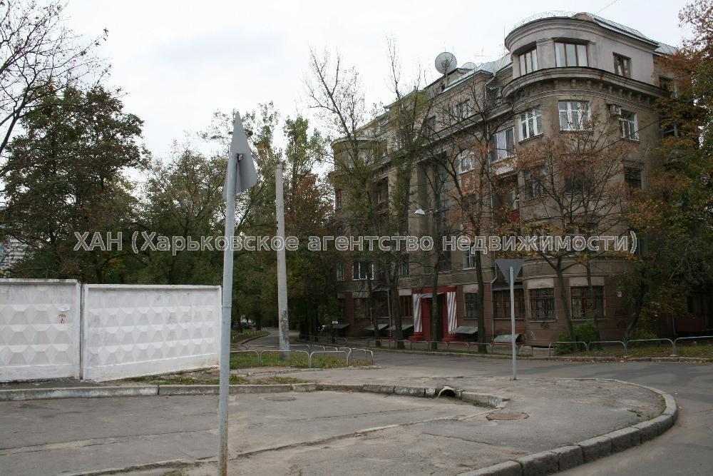 Продам квартиру Харьков, Крымская ул. 5