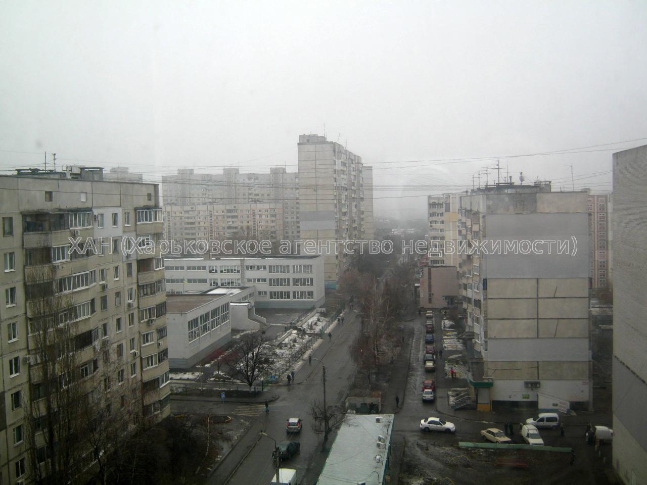 Продам квартиру Харьков, Григоровское (Комсомольское) шоссе