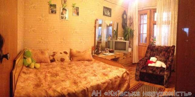 Фото 3 - Продам квартиру Киев, Заболотного Академика ул.