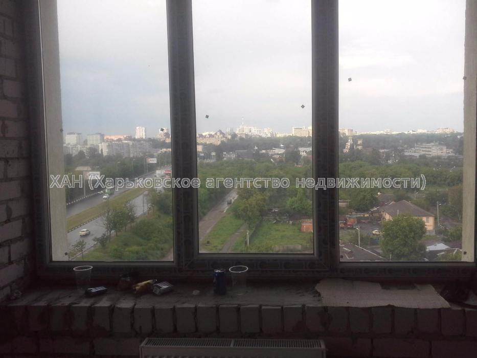 Продам квартиру Харьков, Котлова ул. 2