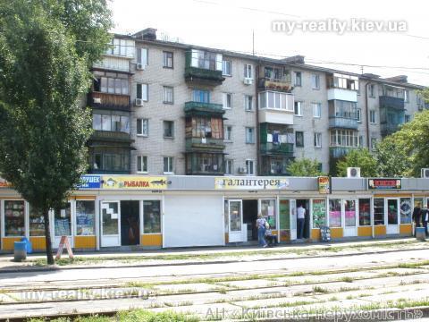 Фото 3 - Продам квартиру Киев, Булаховского Академика ул.