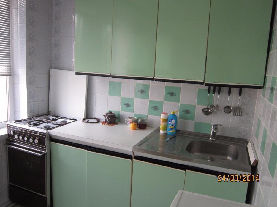 Фото 4 - Сдам квартиру Киев, Ушакова Николая ул.