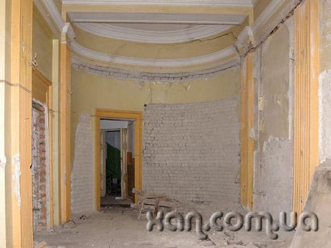 Продам отдельно стоящий офис Харьков, Космическая ул.
