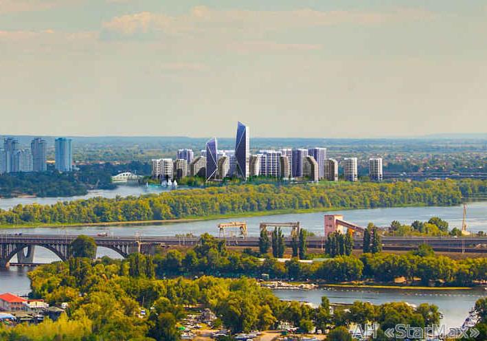 Фото 2 - Продам квартиру Киев, Заречная ул.