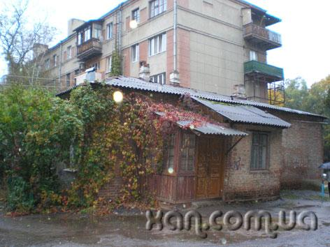 Продам отдельно стоящий офис Харьков, Алчевских (Артема) ул. 2