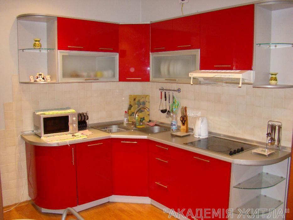 Фото 5 - Сдам квартиру Киев, Жилянская ул.