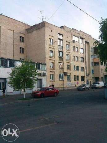 Фото - Продам квартиру Киев, Юрковская ул.