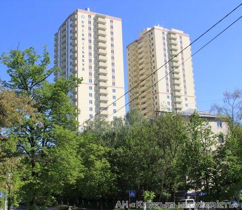 Фото 2 - Продам квартиру Киев, Гарматная ул.