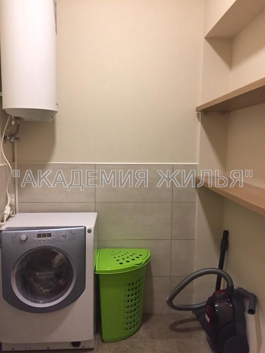 Фото 2 - Сдам квартиру Киев, Драгомирова Михаила ул.