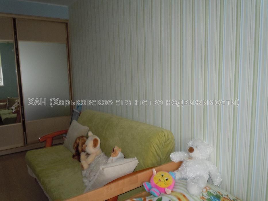 Продам квартиру Харьков, Гагарина просп. 5
