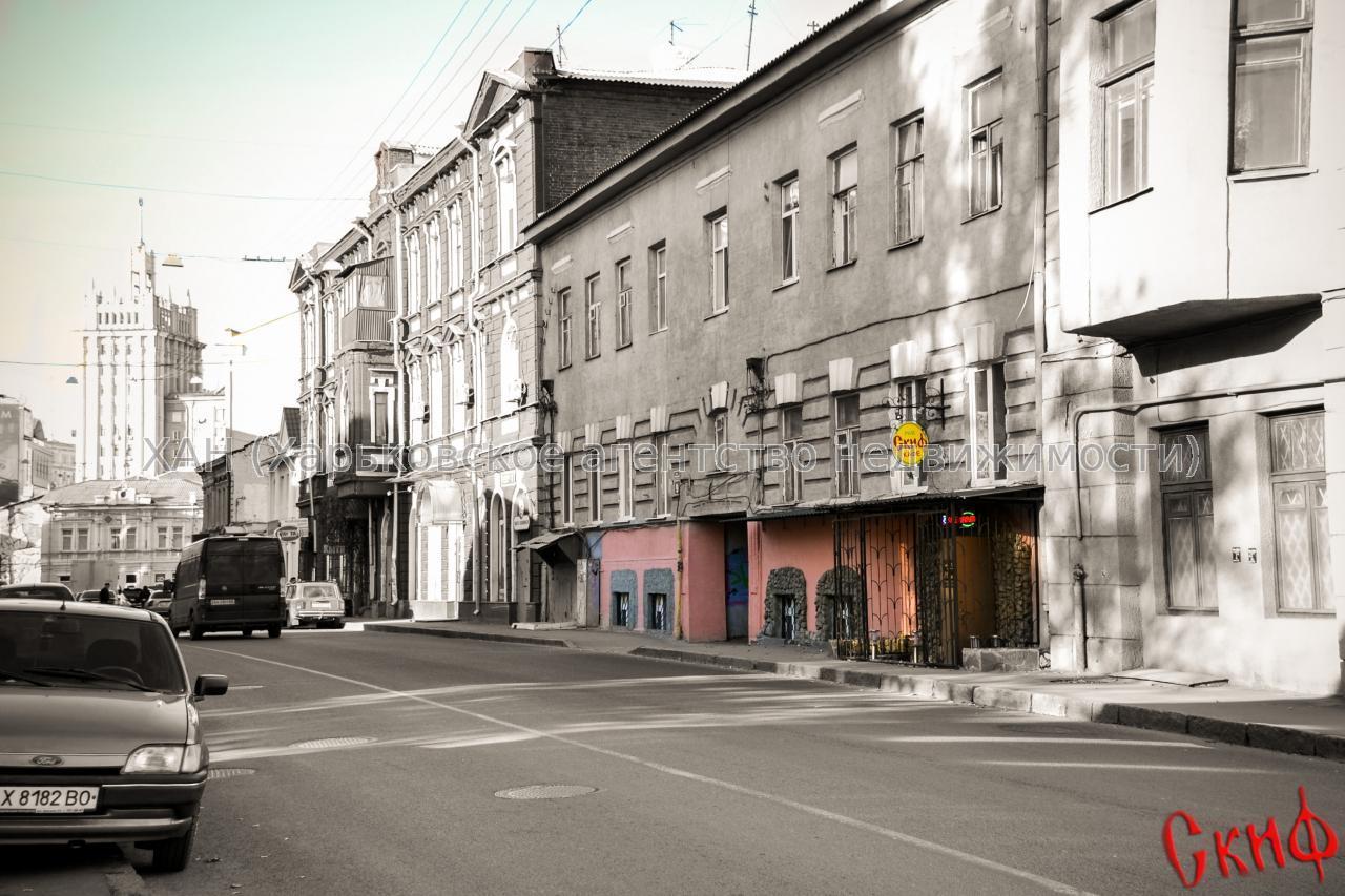 Продам бар Харьков, Подольский (Гамарника ул.) пер. 3
