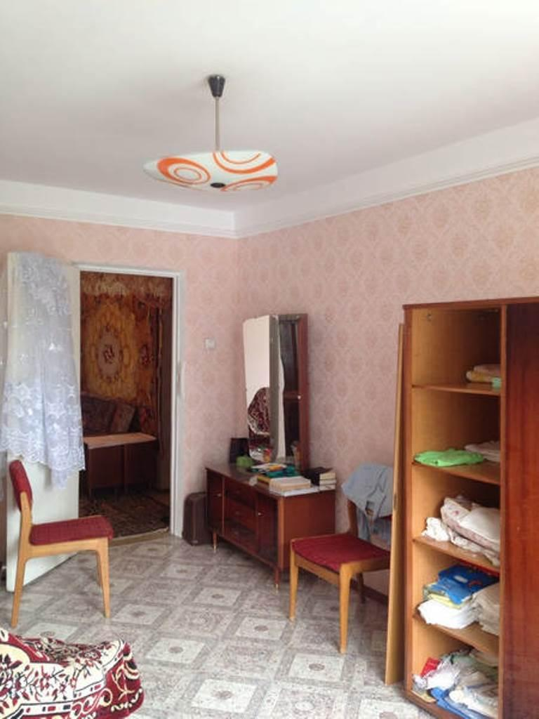 Фото 2 - Продам квартиру Киев, Мате Залки ул.