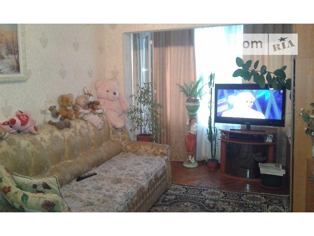 Фото 3 - Продам квартиру Киев, Челябинская ул.
