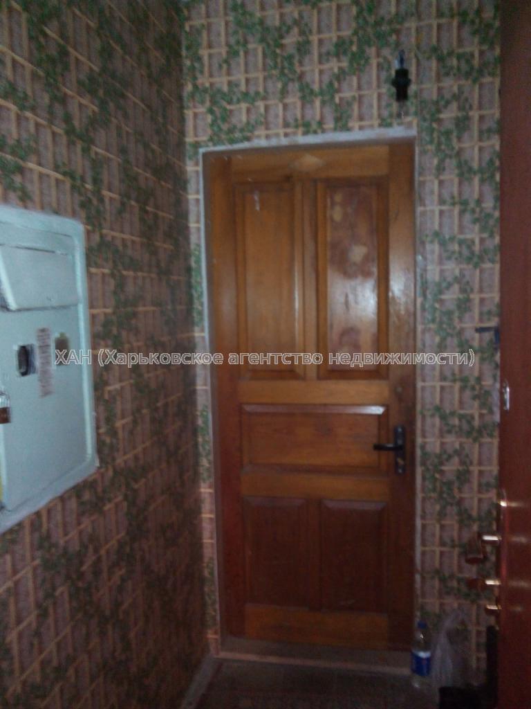 Фото 2 - Продам квартиру Харьков, Тракторостроителей просп.