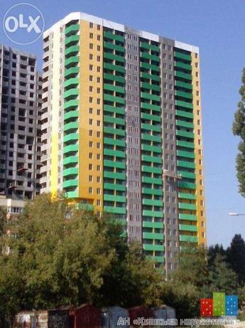 Фото - Продам квартиру несданный новострой Киев