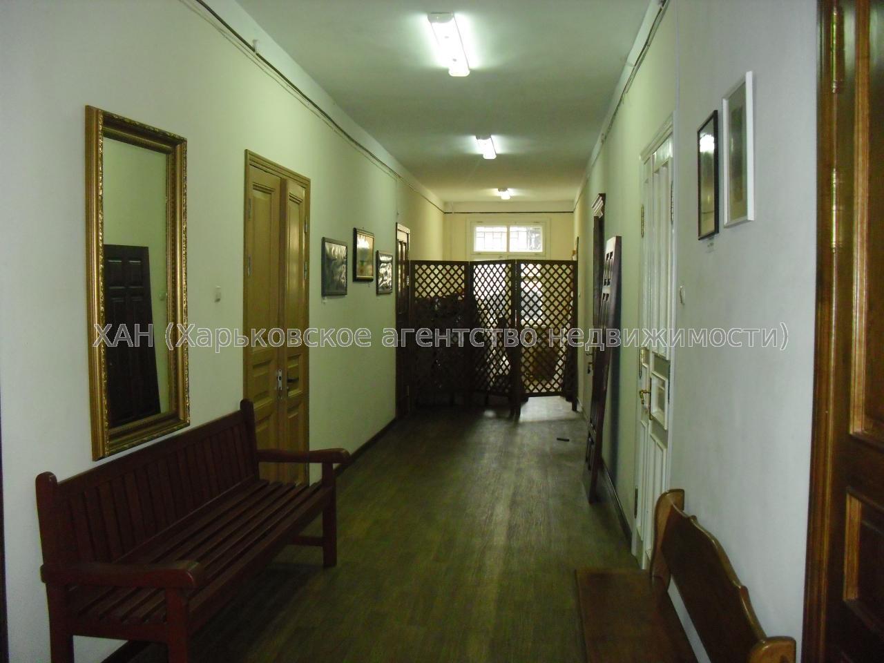 Фото 5 - Продам производственное помещение Харьков, Студенческая ул.