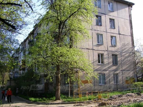 Фото - Продам квартиру Киев, Бурмистенко ул.