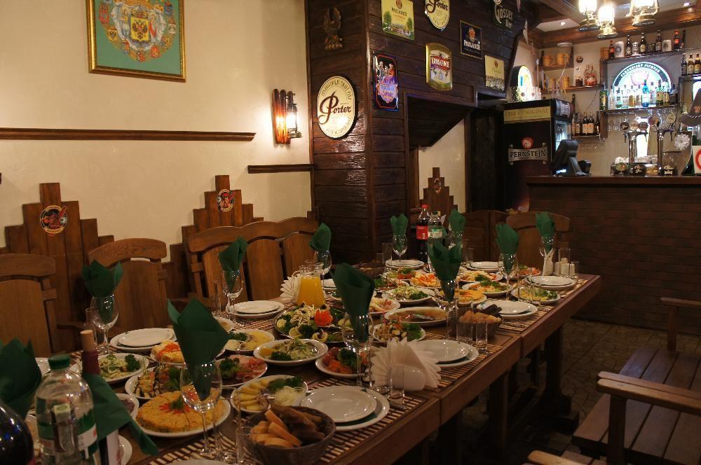 Фото - Сдам ресторан Киев