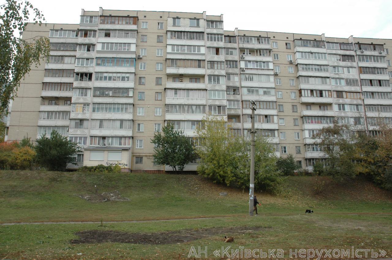 Фото 2 - Продам квартиру Киев, Мостицкая ул.