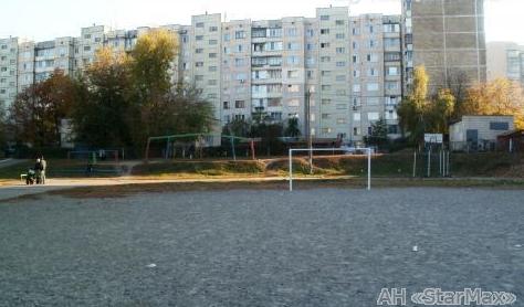Фото - Продам квартиру Киев, Ивашкевича Ярослава ул.