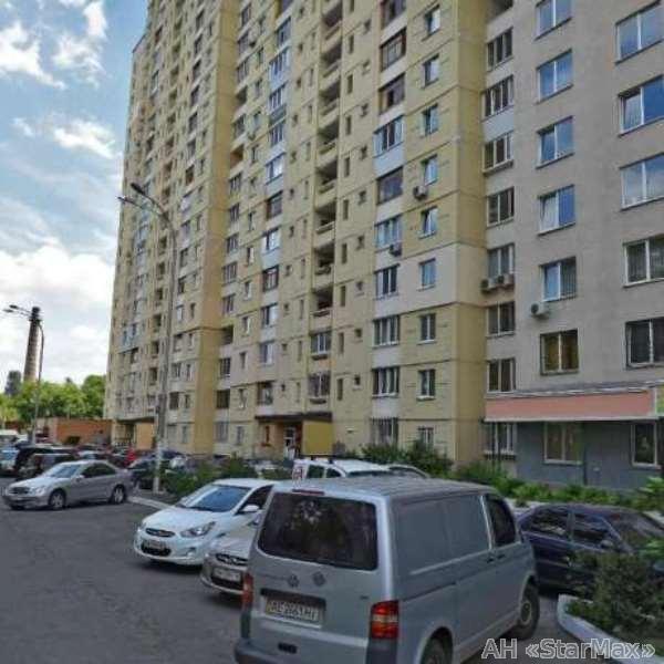 Фото 3 - Продам квартиру Киев, Олевская ул.