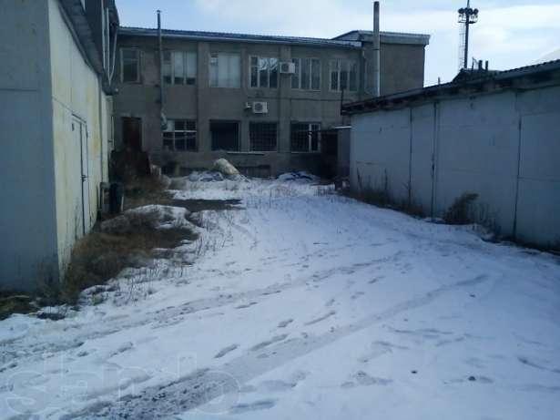 Фото 3 - Продам производственное помещение Харьков, Георгиевская ул.