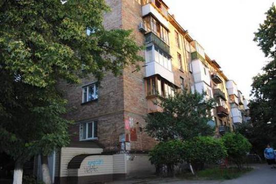 Фото 4 - Продам квартиру Киев, Щербакова ул.