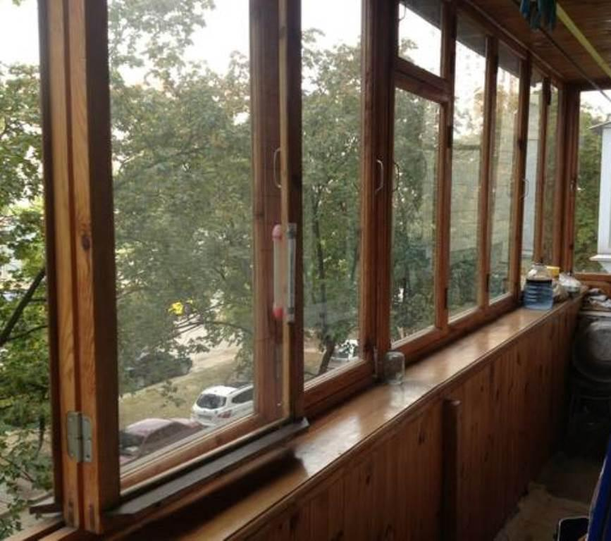 Фото 5 - Продам квартиру Киев, Мате Залки ул.