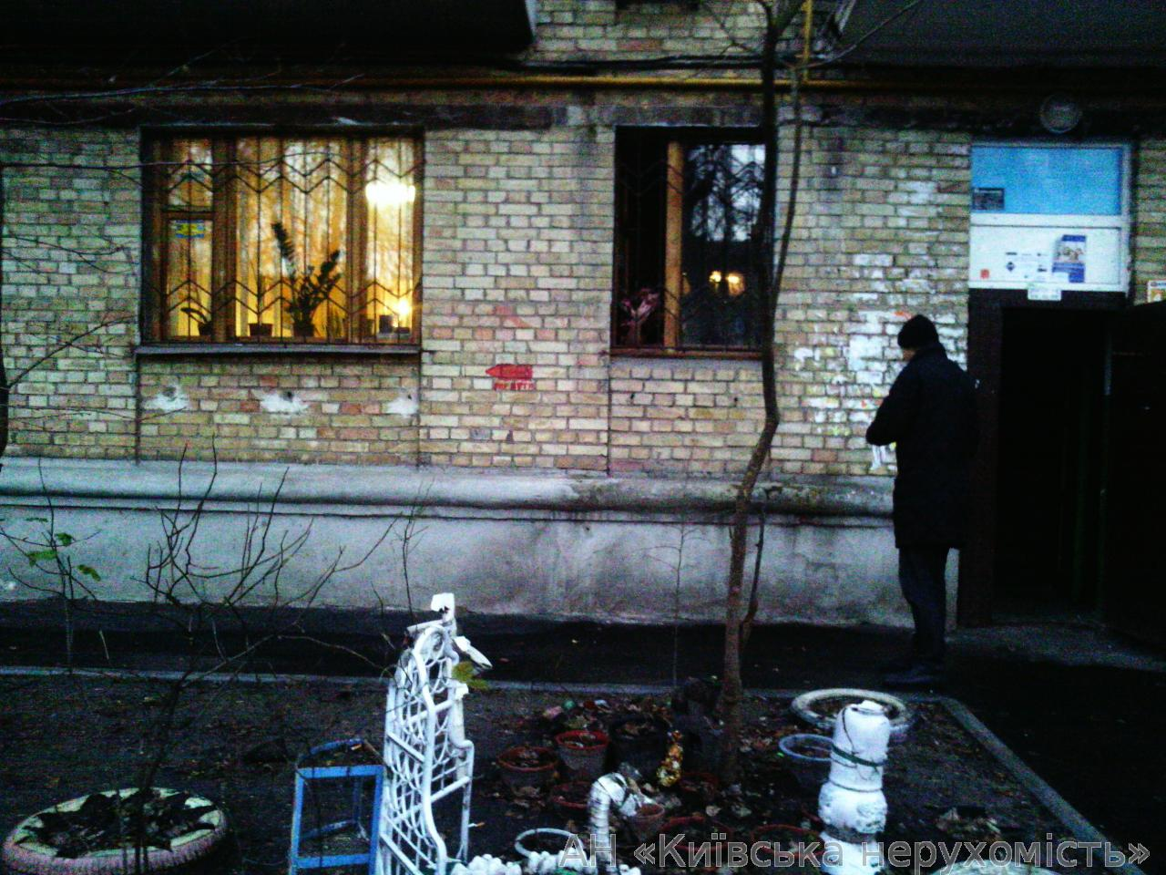 Фото - Продам квартиру Киев, Дружбы Народов бул.