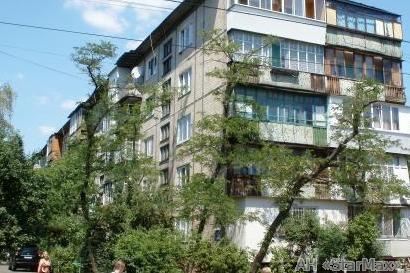 Фото 3 - Продам квартиру Киев, Микитенко Ивана ул.