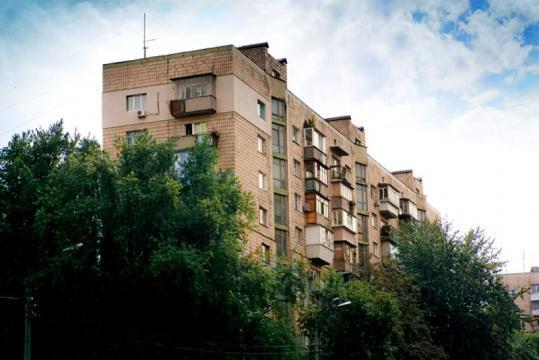 Фото - Продам квартиру Киев, Васильковская ул.