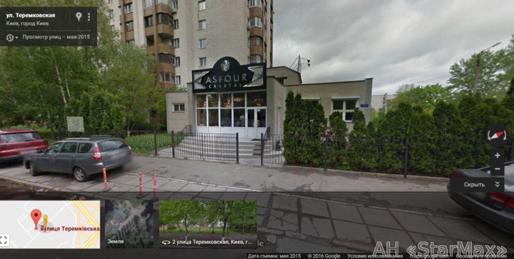 Фото - Сдам торговое помещение Киев, Теремковская ул.