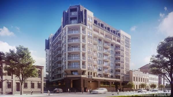 Фото 4 - Продам квартиру Киев, Спасская ул.