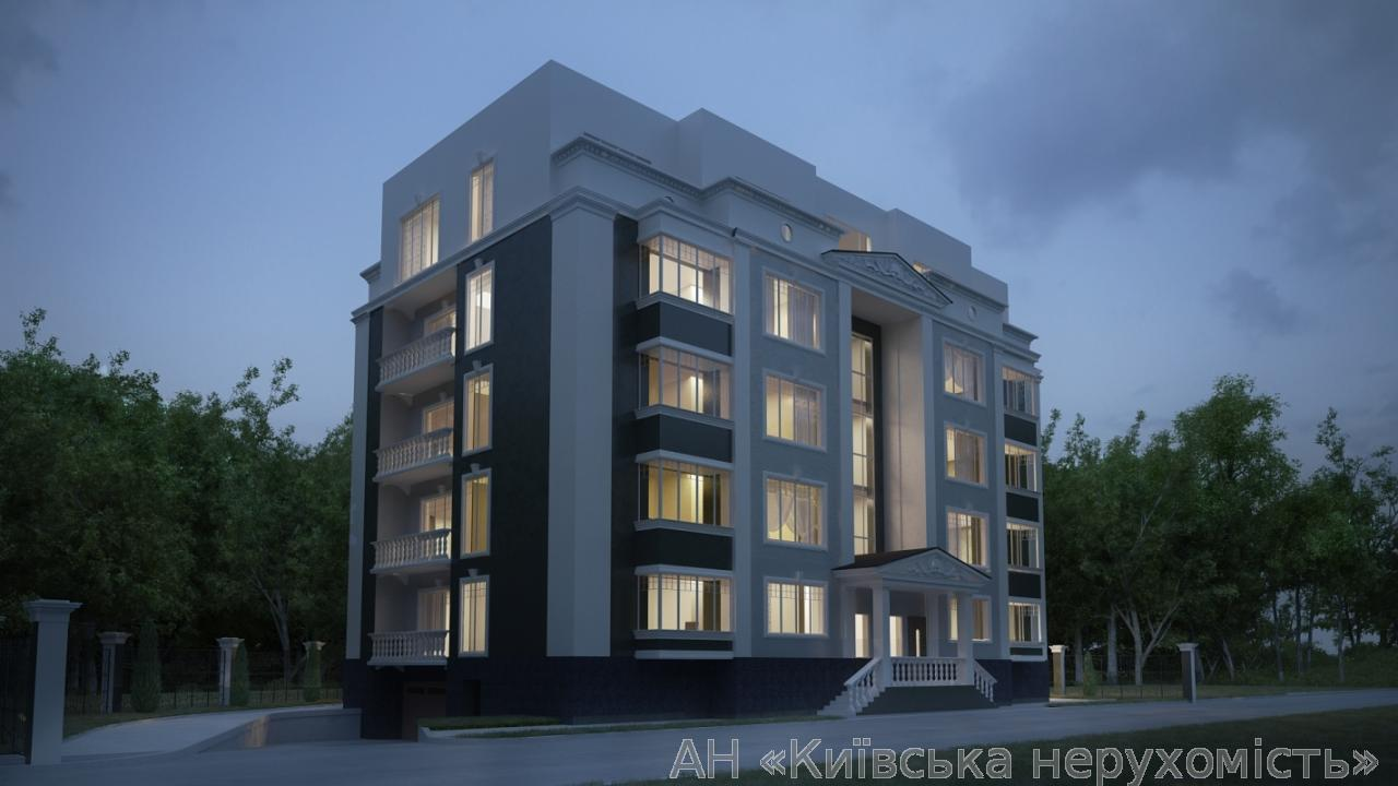 Фото - Продам квартиру Киев, Шмидта Отто ул.
