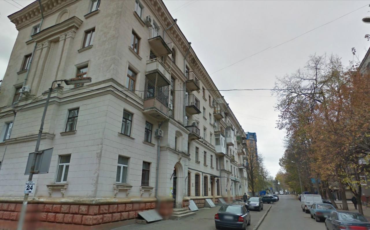 Фото 5 - Продам квартиру Харьков, Чайковского ул.