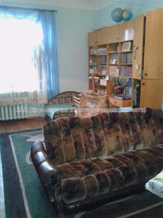 Фото 3 - Продам квартиру Харьков, Максимилиановская (Ольминского) ул.