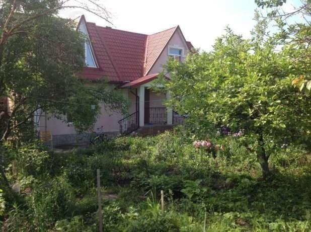 Фото 2 - Продам дом Киев, Заболотного Академика ул.