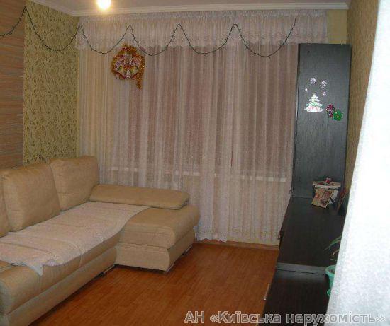 Фото 4 - Продам квартиру Киев, Волкова Космонавта ул.