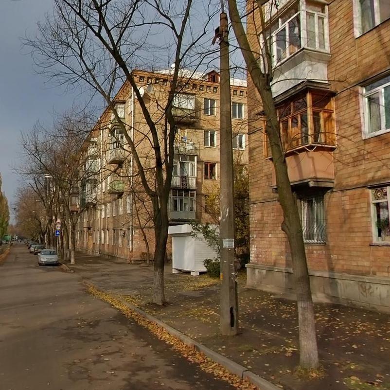 Фото 3 - Продам квартиру Киев, Петровского ул.