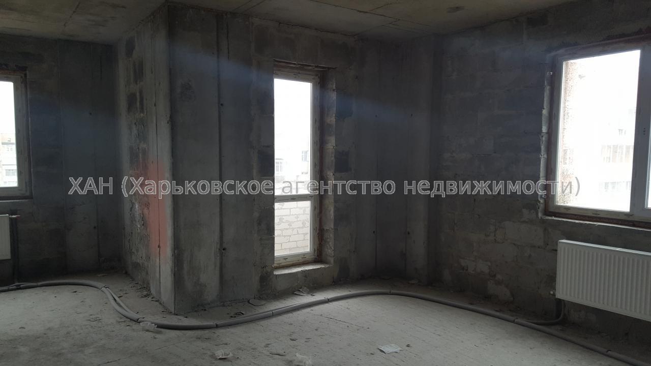 Фото 5 - Продам квартиру Харьков, Клочковская ул.